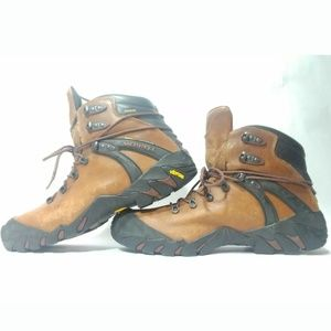 Merrell Mens13 Hiking Boots Switchback Gore-Tek
